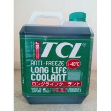 Антифриз TCL LLC LLC01236 GREEN -40°C 1L  G11 (Япония)