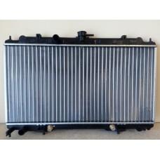 Радиатор охлаждения Nissan AD. SANNY, WINGROAD