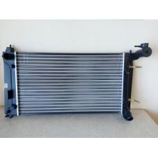 Радиатор охлаждения COROLLA