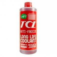 Антифриз TCL LLC LLC01236 RED -40°C 1L  G12 (Япония)